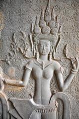 Angkor,Cambodia