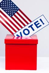democracy in USA