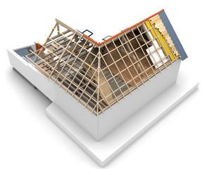 Construction technique 2012