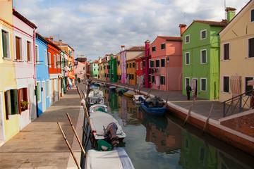Venedig-Burano