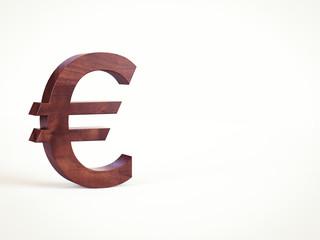Wooden Euro