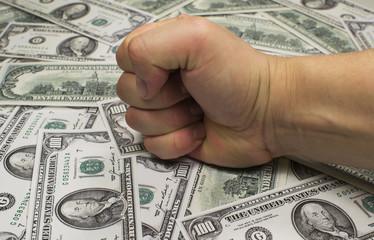 Power through the money