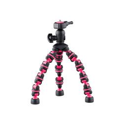 mini flexible tripod for compact digital camera