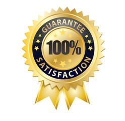 100 guarantee
