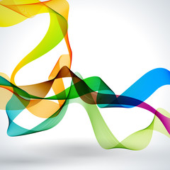 Abstract vector background.