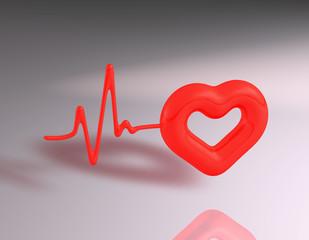Herz Frequenz