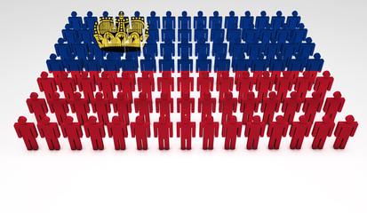 Liechtenstein Parade