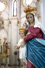 Saint Madonna