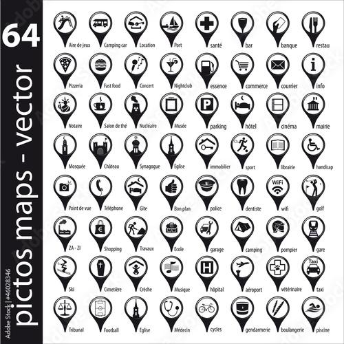pictogramme cv gratuit qh33