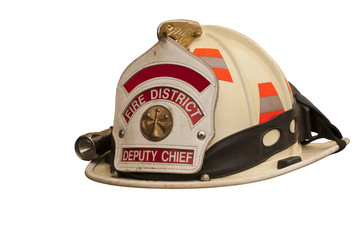firefighters hat