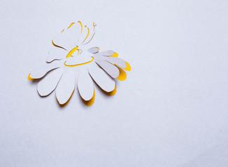 Flower handmade