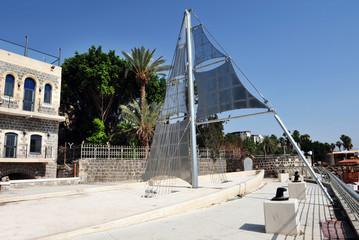 Tiberias - Israel