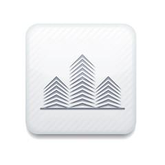 Vector version. Real estate icon.