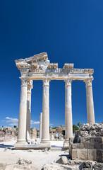 Side Temple of Apollo 03