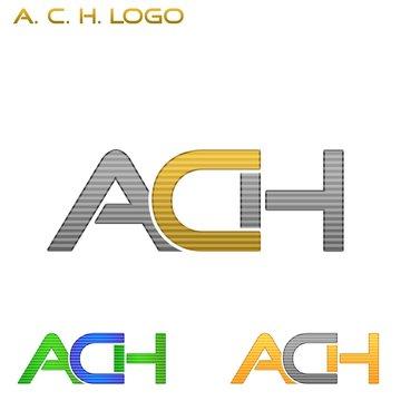 A. C. H. LOGO