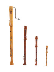 Many kinds of recorder for your choice
