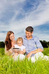family tablet online