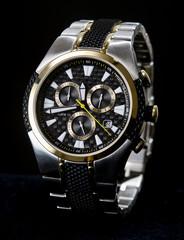 Sportliche Herren Armbanduhr