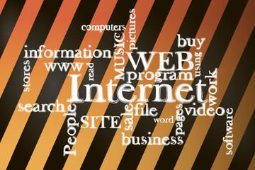Интернет теги