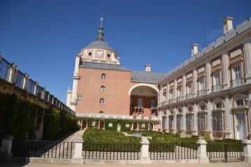 Jardin del Rey de Aranjuez