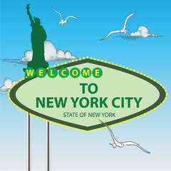 Stand New York City