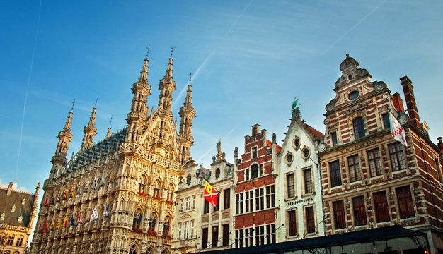 Grote Markt, Leuven