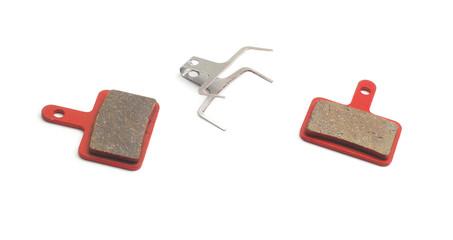 hydraulic brake pads