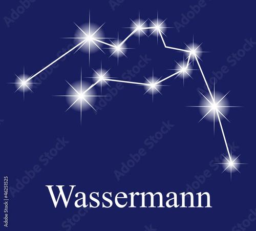 wassermann stockfotos und lizenzfreie vektoren auf bild 46251525. Black Bedroom Furniture Sets. Home Design Ideas