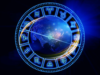 Astrology Dial