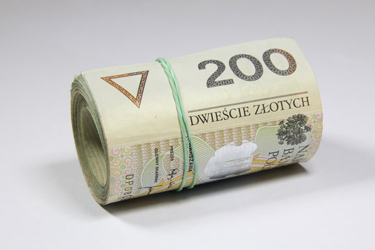Polskie 200 złotych