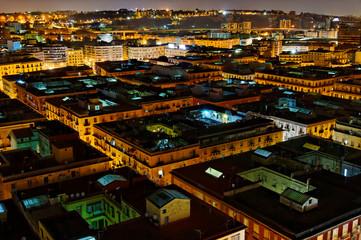 Napoli città