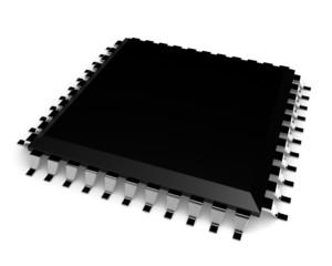 Computer processor 3D