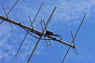 radio aerial