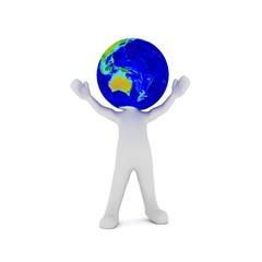 bedenken Planet Erde
