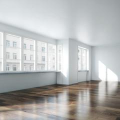 Obraz Just a Loft II - fototapety do salonu