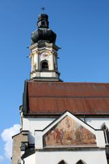 Heilig-Grab-Kirche