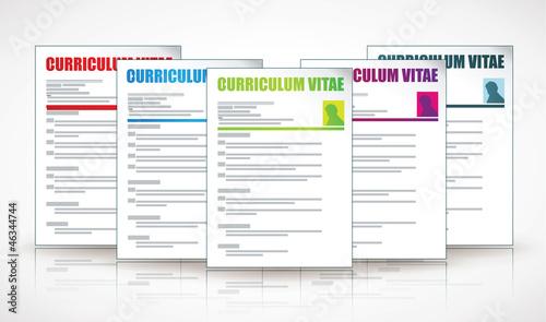 u0026quot cv  curriculum vitae  recherche d u0026 39 emploi   anpe