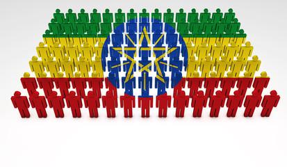Ethiopia Parade