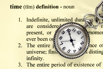 Pocket Watch Timeline