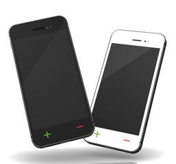 smartphone 3d