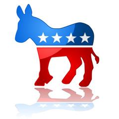 Democrat Party icon