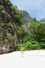 Thailand - Ko Phi Phi Le - Krabi