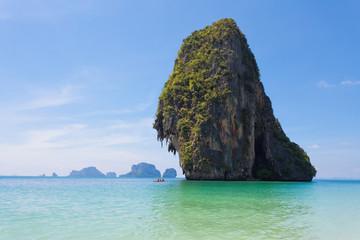 Thailand - Phra Nang Beach - Krabi