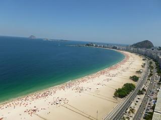Copacabana, Rio de Janeiro