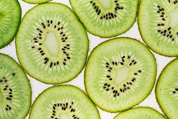 Kiwi Muster
