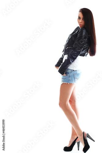 Long Sexy Seductive Legs 40