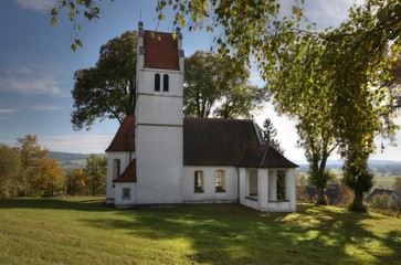 Dorfkirche Degernau