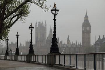 Fototapeta Big Ben & Houses of Parliament