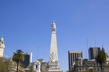 May square, Buenos Aires