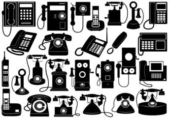 Phone set